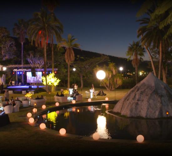 Organización eventos Tenerife